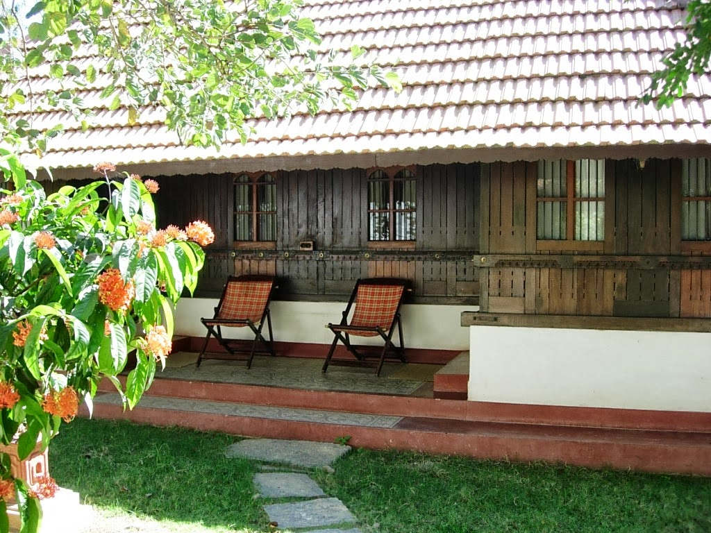 Brickcart blog kerala architecture has been bangalore 39 d Old style homes built new