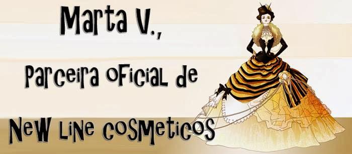 Marta V. Blogger/PR