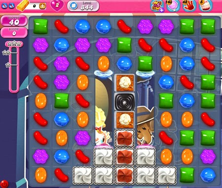 Candy Crush Saga 844