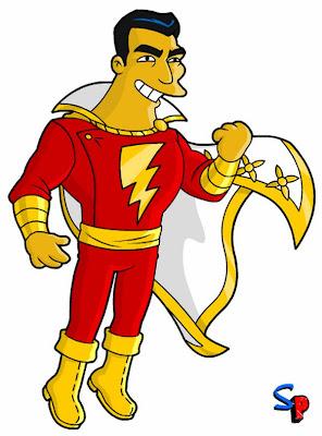 Captain_Marvel_Comics_Simpson