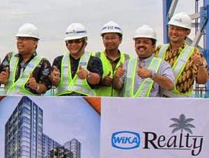 PT Wijaya Karya Realty