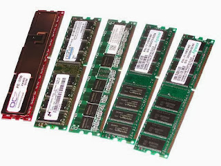 Cara Mengetahui Perbedaan SDRAM Dengan DDRAM