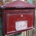 Vill du maila mig?