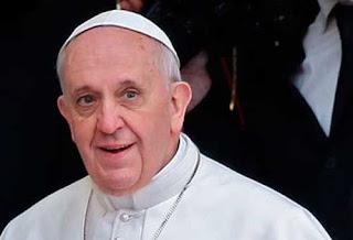 O Papa Francisco no Rio de Janeiro
