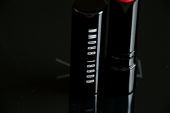 bobbi brown sheer lip color pink blossom avis test swatch