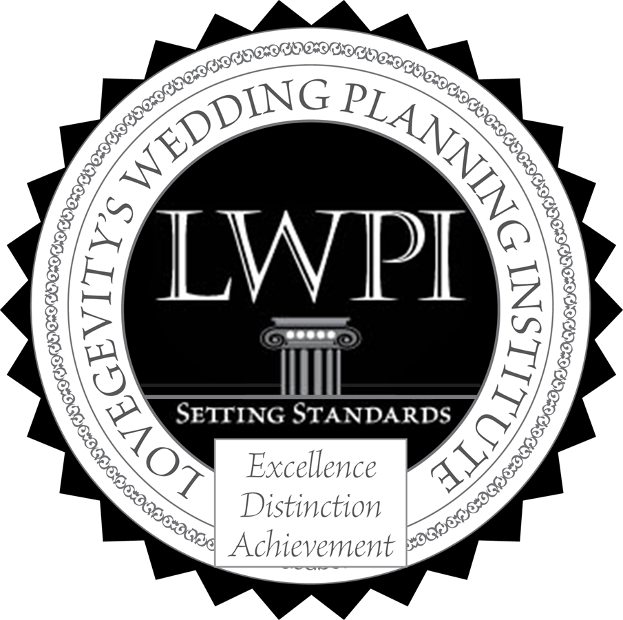 Wedding Planner Certification: Become An LWPI Certified Wedding/Event Planner With