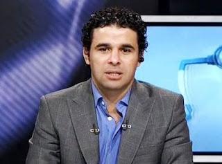 بالفيديو..خالد الغندور يبكى على الهواء لرحيل الجنرال محمود الجوهري