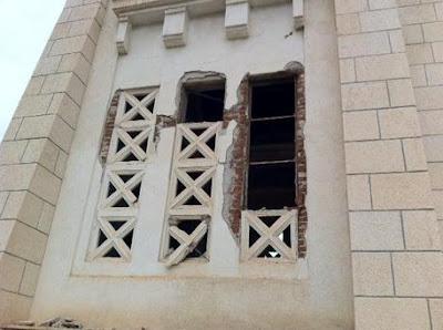 buongiornolink - Devastato il cimitero italiano a Tripoli