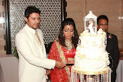 Hero Raja marriage photos wedding stills-thumbnail-4