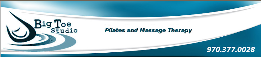 Big Toe Studio Pilates