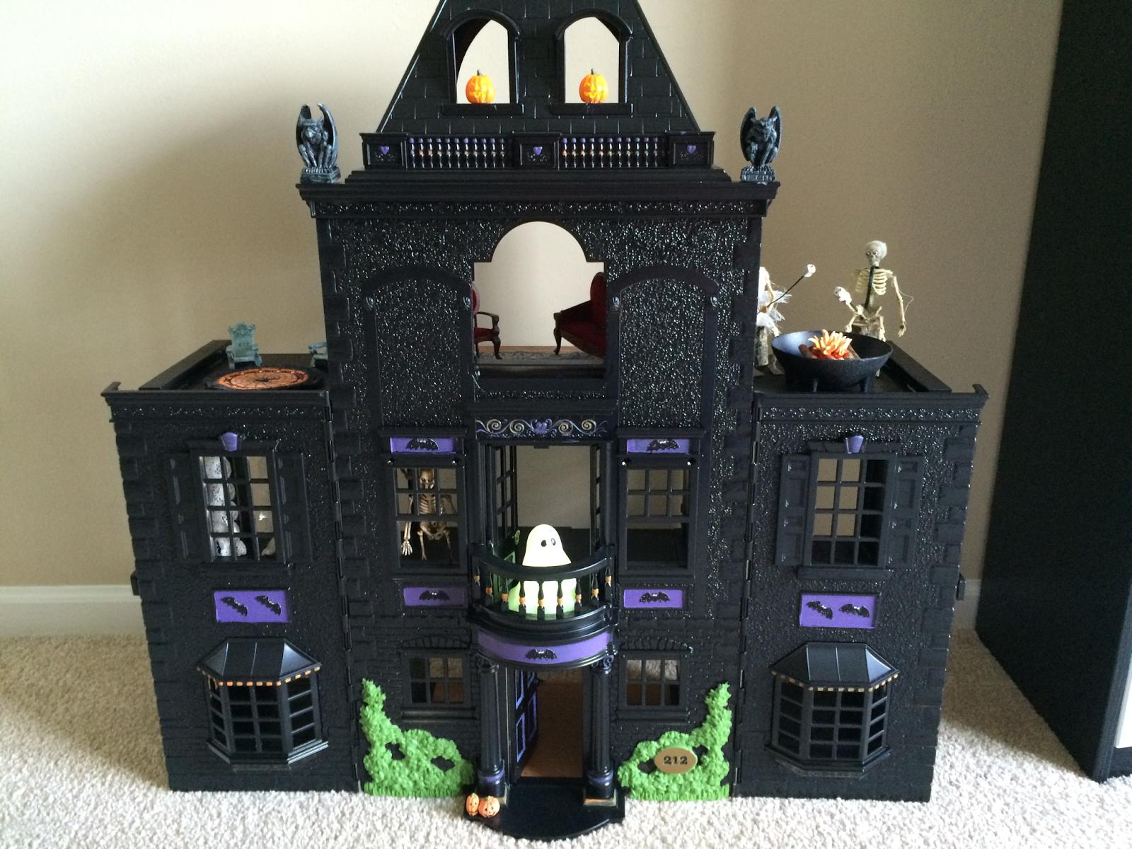 Bonnie Gill S Blog Halloween Diy Decorations