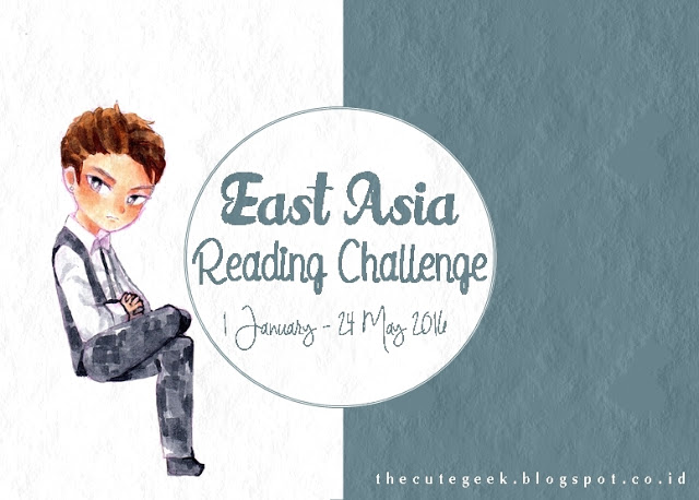 East Asia Reading Challenge