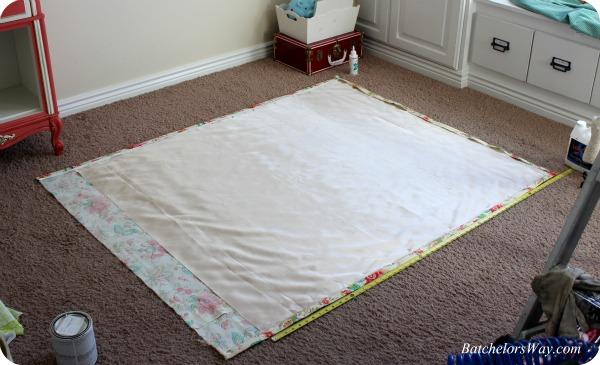 Batchelors Way Rustic Charm Bedroom Mini Blinds To