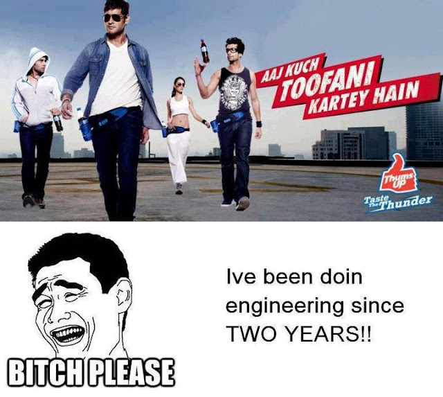 AAJ kuch toofani karte h vs Engineer