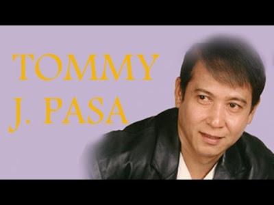 Download Kumpulan Tommy J Pisa mp3 Lengkap