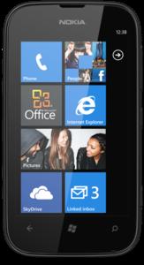 Nokia Lumia 510, Harga Nokia Lumia 510, Spesifikasi Nokia Lumia 510