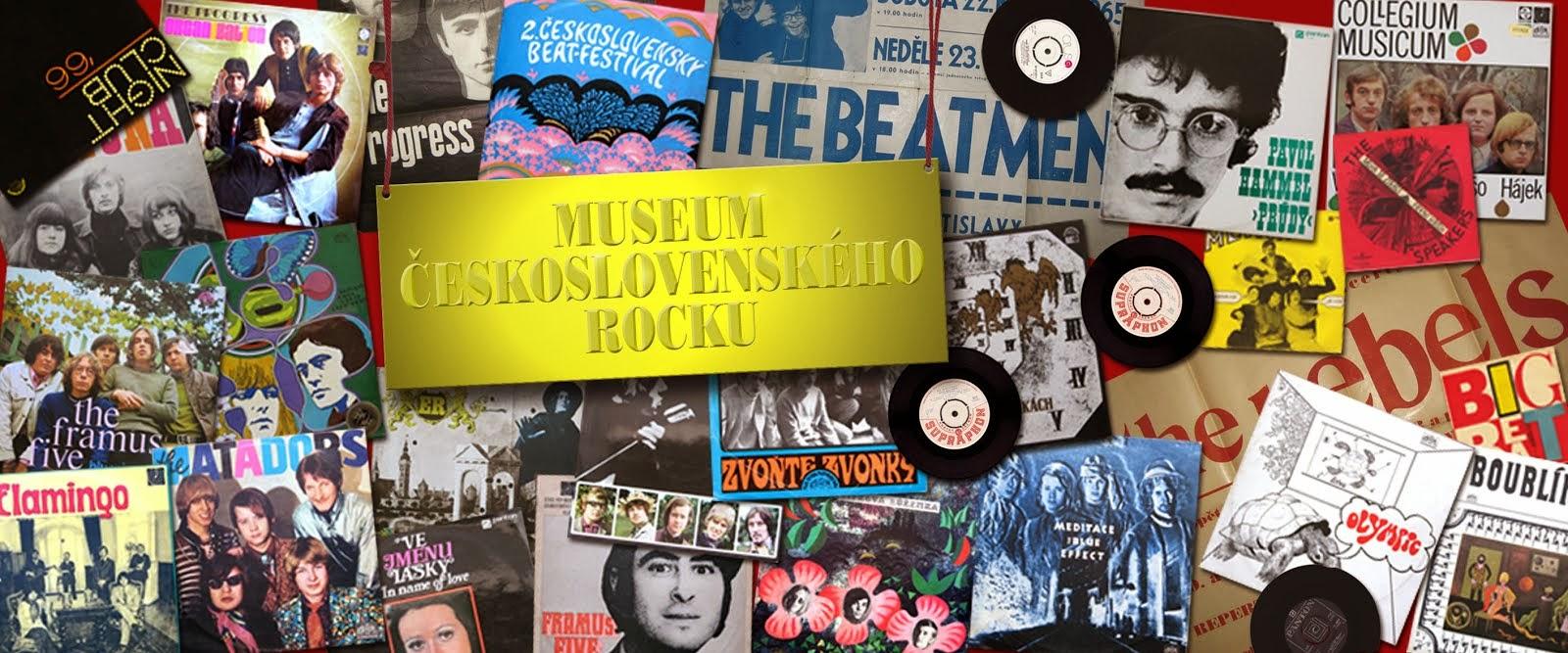 Museum československého rocku