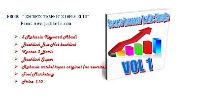 Situs Jual Produk dan Jasa Internet Marketing