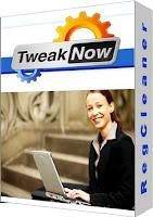 Free Download TweakNow RegCleaner 2012 7.2.5 Full Version