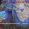 POLAR VORTEX RETURNS...'Dangerous' arctic air roaring into U.S.