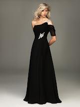Black Tie Evening Dresses for Women