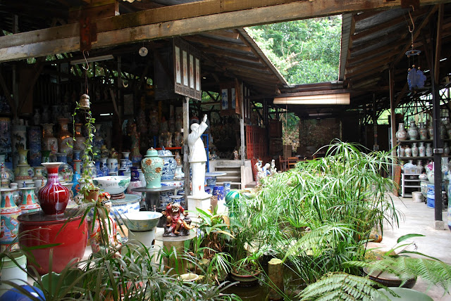 Thow Kwang Pottery Jungle
