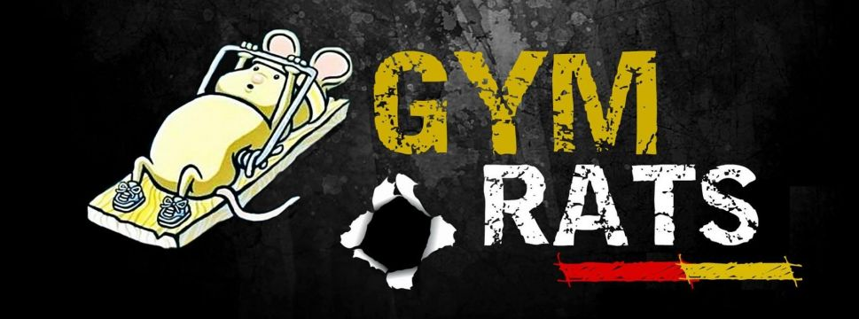 GYM RATS - BLOG SPORTOWY