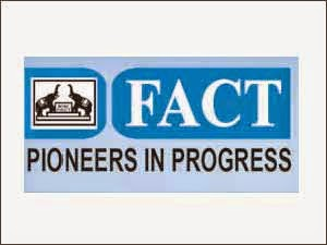 FACT Recruitment Notification 2014