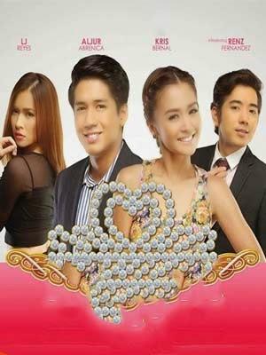 Mãi Mãi Bên Em (LT) - Phim bộ Philippines