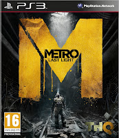 Metro: Last Light – PS3