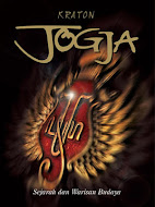 We Are From Jogja ,  The Heart Of Java (Sabdatama)