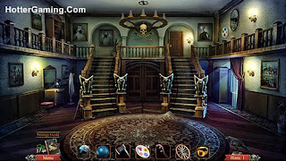 Free Download Midnight Mysteries Witches of Abraham Collector's Edition PC Game Photo