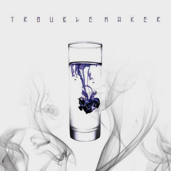 Olly Murs - Troublemaker Lyrics | MetroLyrics