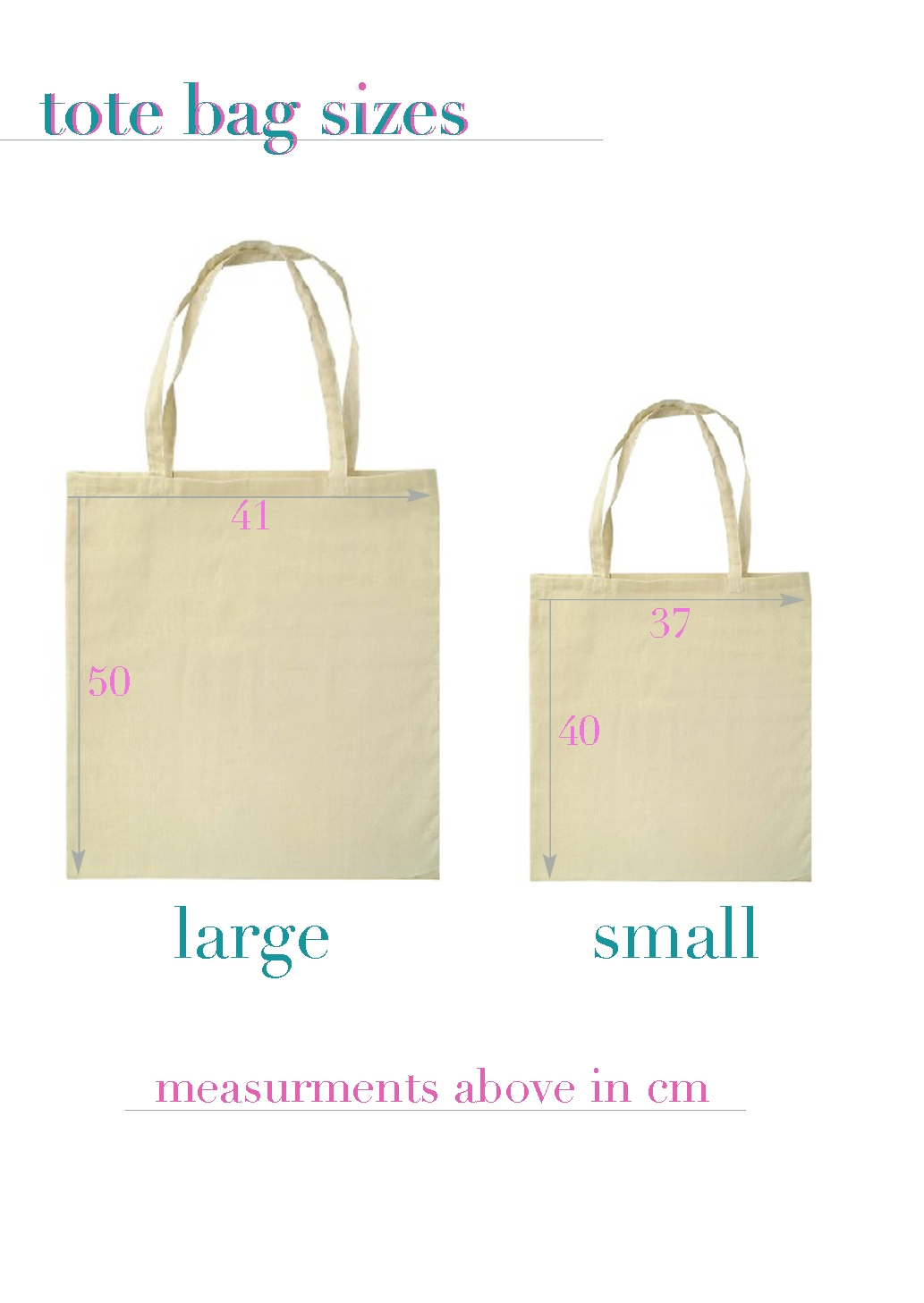 Beach Tote Bags: Canvas Tote Bag Dimensions