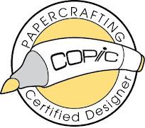 I am Certified in: