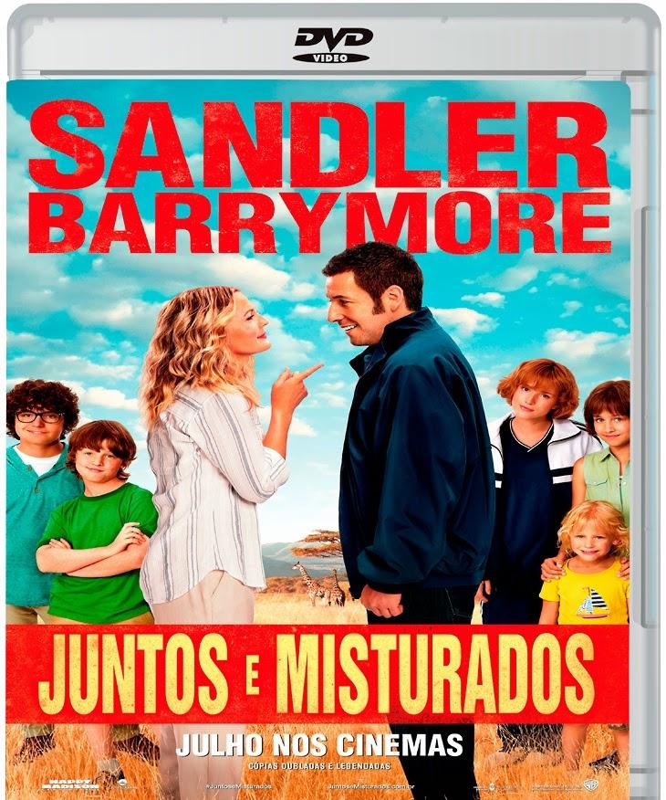 download online Juntos e Misturados (2014) Torrent Dublado 720p 1080p 5.1 completo full