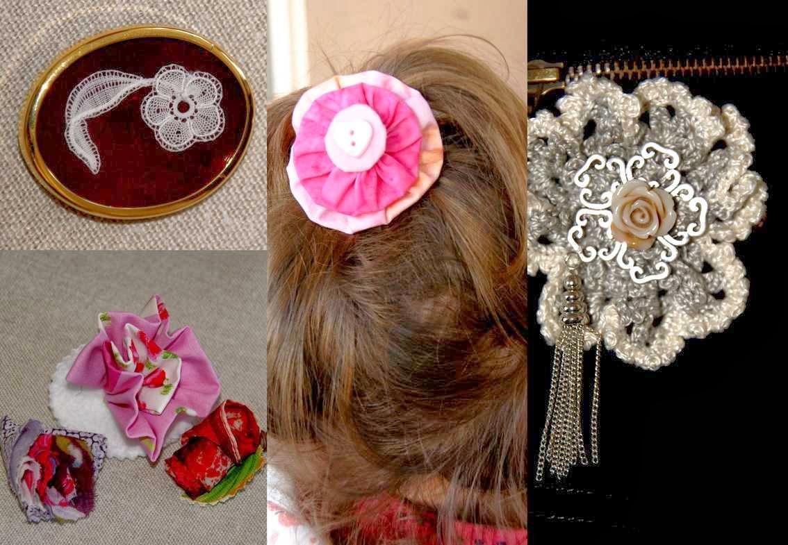 Salon des createurs du textile challenge fleurs suite for Salon du textile