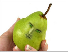 bagaimana cara membuat animasi fruit face dengan photoshop