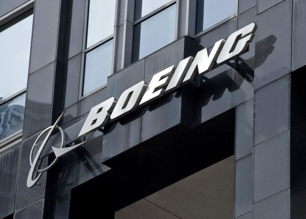 Chicago Groups Call for City to Drop BOEING from Air and Water Show