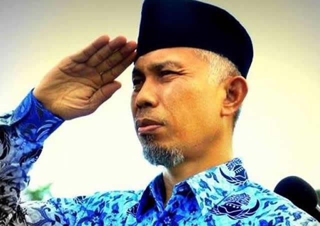 Tolak Keluarkan Izin Alfamart dan Indomart, Walikota Padang Gagas Halal Mart