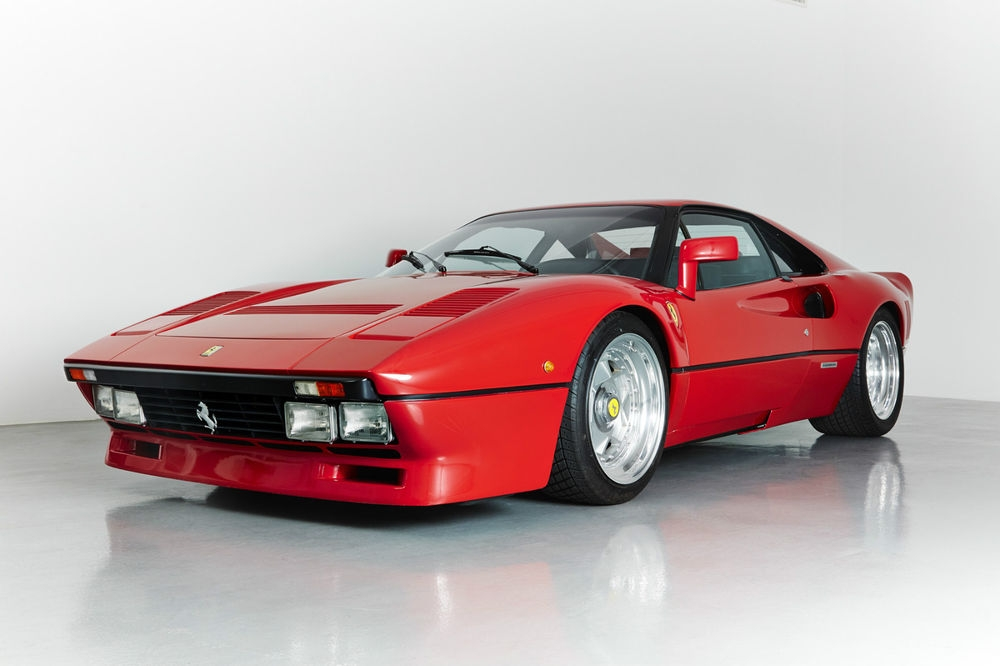 all classic cars nz ferrari 288 gto recreation 1976. Cars Review. Best American Auto & Cars Review