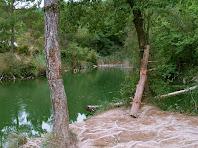 El Pantà de Vilagonella