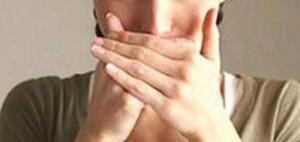 هل تعاني من رائحة الفم الكريهة  7