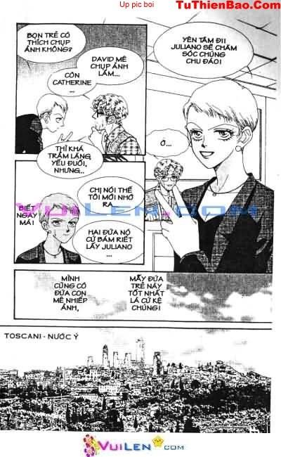 Thiên Thần Bé Bỏng Chapter 10 - Trang 77