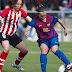 Fútbol Femenino | Lezama examina al VCF Femenino