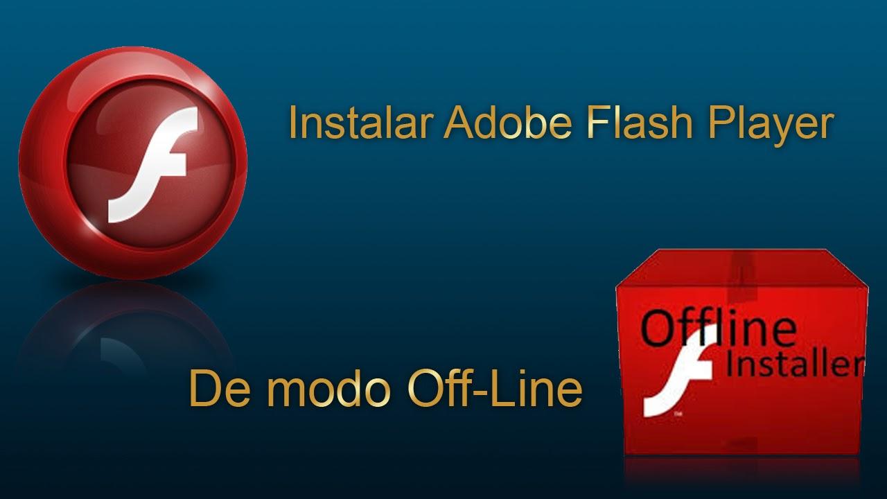 ... In de Adobe que nos permite ver videos en plataformas como Youtube