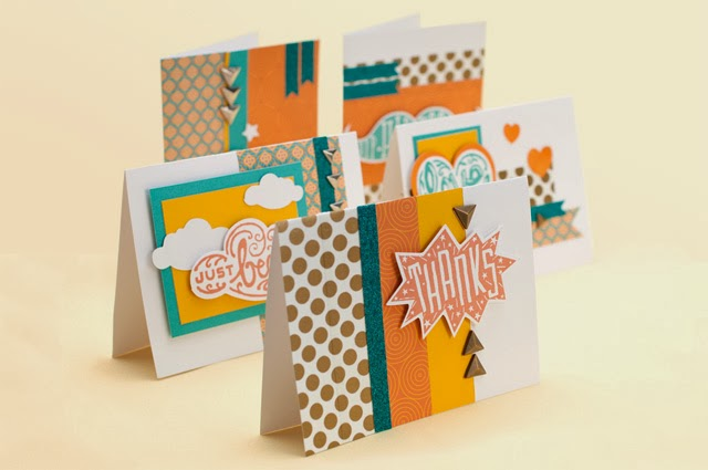 January National Papercrafting Month Special