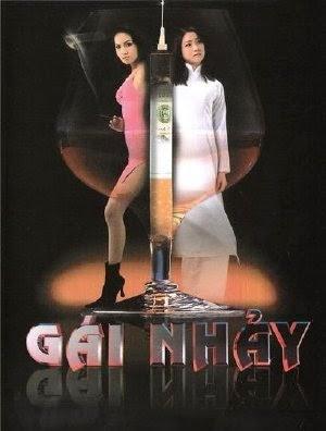 Gái Nhảy (2003) - DVDRIP