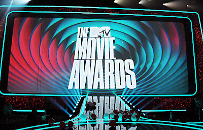 MTV Movie Awards 2012 list of winners