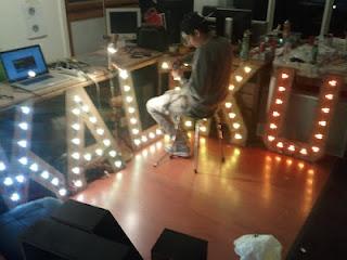 Cenografia com Arduino